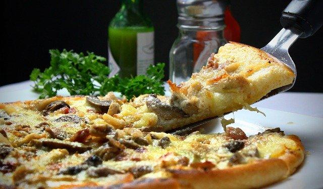 Pizza Posada Loma del Tigre